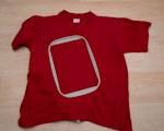 Jak vyšívat na trička