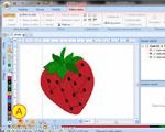 Software Era - jak upravovat existující výšivky