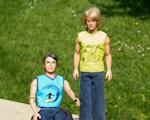 Tričko pro Kena