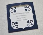 Jak na svatební oznámení