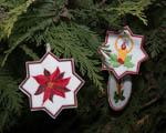 Vánoce - ozdoby potřetí