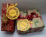 Jmenovky na dárečky