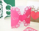 Svatební přáníčka nebo svatební oznámení