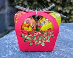 Velikonoční košíček