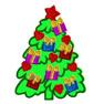 Vánoční stromeček - aplikace