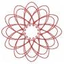 Mandala - quilt