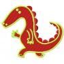 Dinosaurus - Tyranosaurus Rex