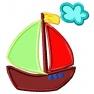Loďka - aplikace