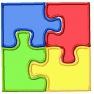 Puzzle - aplikace