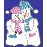 Aplikace Sněhuláci