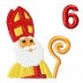 Adventní kalendář - č. 6 Mikuláš