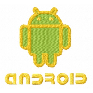 Android robot 2
