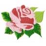 Růže květ 2