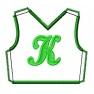 Ken triko krátké přední díl K