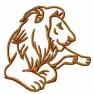 Lev obrys