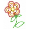Květina malá