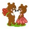 Medvědí námluvy