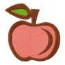 Jablko - barevné