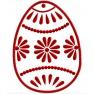 Velikonoční vajíčko - aplikace