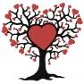 Strom srdcí